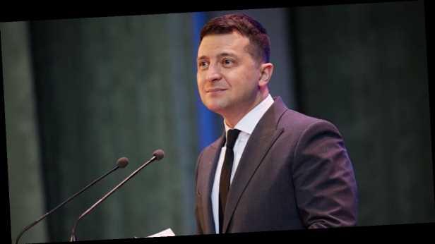 Зеленский – о диджитализации Украины: компьютер взятку не берет