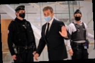 Уникальный процесс. Саркози получил реальный срок
