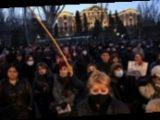 В Армении оппозиция отвергла досрочные выборы без отставки Пашиняна