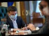 Зеленский восстановил конкурсы на госслужбу
