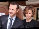 Президент Сирии с супругой заболели COVID-19