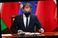 Скандал со Спутником V: в Словакии глава Минздрава ушел в отставку