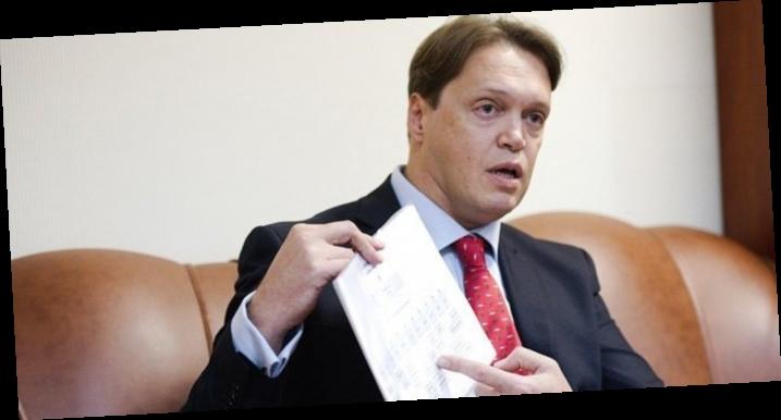 Сенниченко: Взяткодатели мельчают. Впервый раз мне предлагали $5 млн, автретий— $100 тысяч