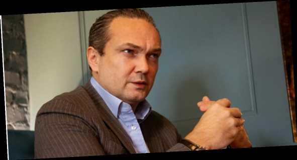 Топ-менеджер Укрзализныци ушел вотставку из-за травли имедленных реформ