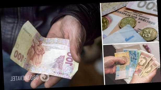 На грани »пенсионной катастрофы». Украинцев собираются спасать масштабной реформой