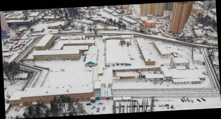 Большая распродажа тюрем: исправительный центр под Киевом несмогли продать