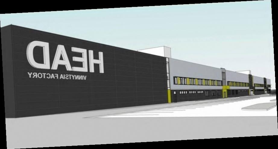 Австрийцы ипортугальцы. Две компании подтвердили планы построительству заводов вВиннице