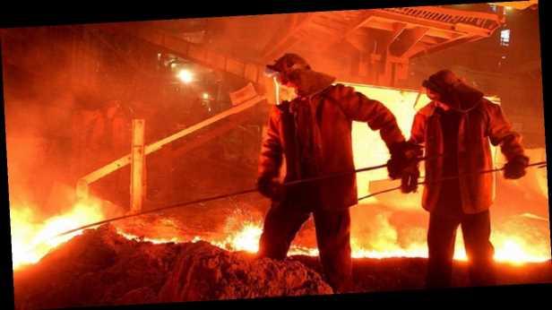Экспортная пошлина на металлолом поможет Украине сохранить десятки тысяч рабочих мест и получить более 3 миллиардов налогов, — эксперт