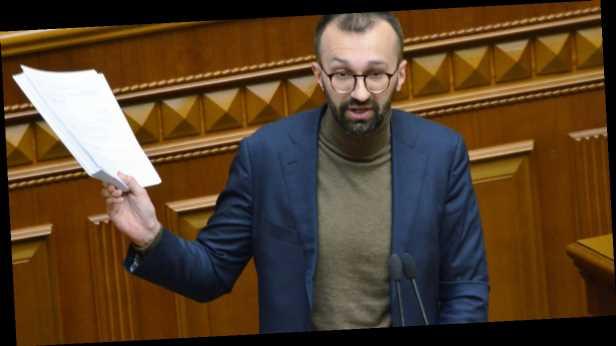 Лещенко получил от главы НКРЭКУ Тарасюка 415 тыс. гривен за комплиментарные посты, — нардеп