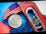 США введут новые санкции против России 2 марта — СМИ