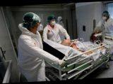 В Британии начали заражать добровольцев коронавирусом
