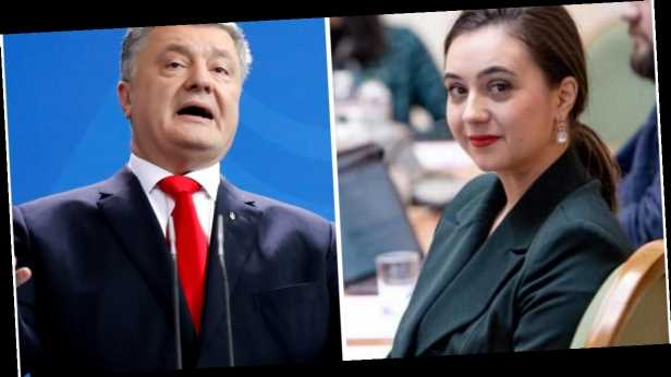 """""""Подлый, опасный"""". Мендель резко выступила против Порошенко"""