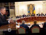 Аваков анонсировал новые санкции СНБО против »врагов и коллаборантов»
