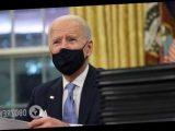 Байден продлил санкции против России из-за ее агрессии в Украине