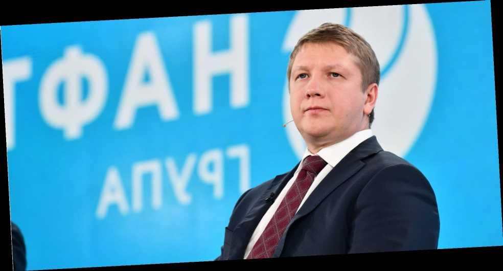 «Непрозрачно инеэффективно». Коболев считает план Витренко поценам нагаз для населения «манипуляцией рынком»