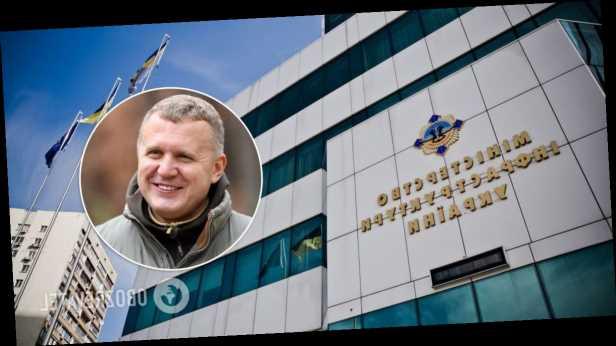 Новоназначенный замминистра инфраструктуры критиковал Зеленского в сети. Фотофакты