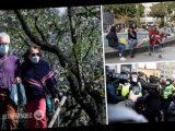 Хроника коронавируса в Украине и мире на 8 марта: Израиль ослабил карантин, а Швеция разогнала протесты