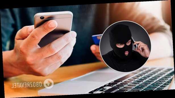 Мошенники »блокируют» телефоны украинцев и требуют выкуп: какие схемы используют