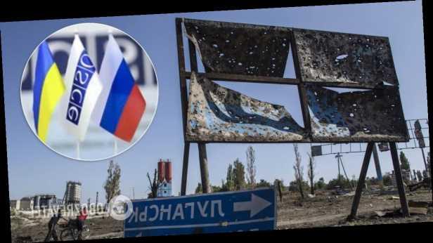 Россия официально отказалась от прекращения огня на Донбассе – ТКГ