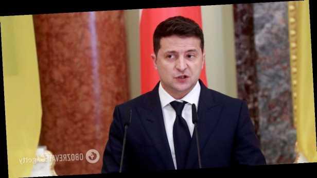 Зеленский подписал новый закон о выплатах для тех, кто потерял часть дохода