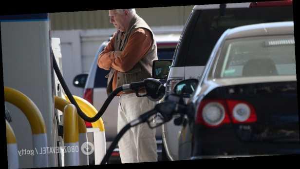 В Украине резко взлетели цены на автогаз