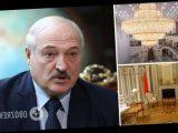 NEXTA: Лукашенко тратит десятки миллионов долларов в месяц на свои резиденции и »дворец тщеславия». Фото и видео