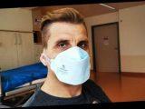 Врач назвала идеальную толщину медицинской маски для защиты от коронавируса