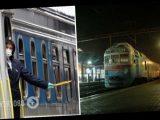 »Укрзалізниця» остановит продажу билетов в еще двух »красных» областях