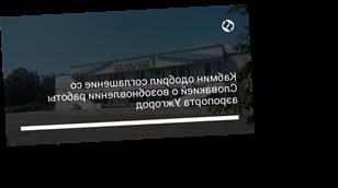 Кабмин одобрил соглашение со Словакией о возобновлении работы аэропорта Ужгород