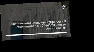 В аэропорту Борисполь таможенники изъяли iPhone 12 на полмиллиона гривень: фото