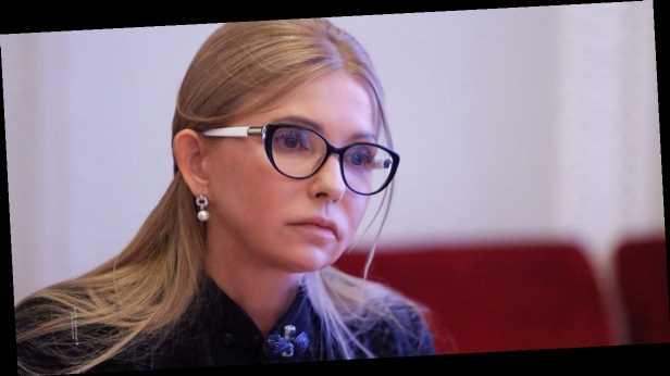 Тимошенко призвала Раду немедленно запретить импорт тока из России и Беларуси