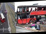 Трех жертв ДТП с украинским автобусом в Польше опознали: первые данные