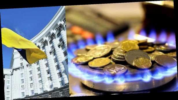 Александр Саенко: Тарифы на газ растут: как правительство обманывает украинский