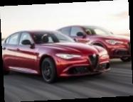 Alfa Romeo отказывается от заднего привода