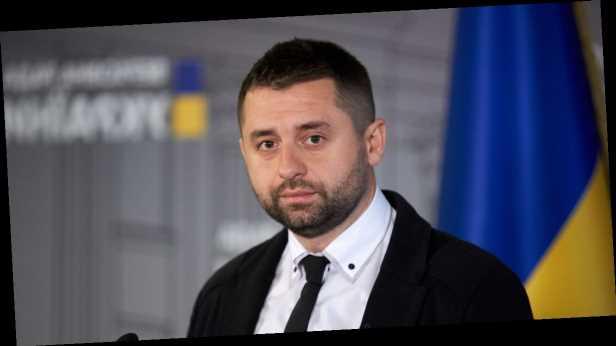 Арахамия заявил, что широкое освещение агрессии РФ плохо влияет на Украину
