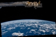 Астронавт NASA опубликовал снимки Земли с борта МКС