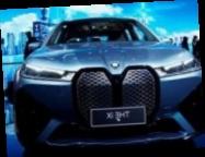 BMW переведет на электричество четверть продаваемых в Китае автомобилей уже к 2025 году