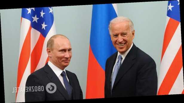 Байден после введения санкций против России выступил с речью: главное из заявления