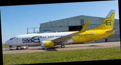Bees Airline. Стали известны подробности отретьем ичетвертом самолетах нового украинского лоукостера