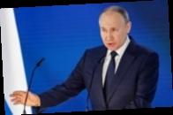 Без Украины, но с угрозами. Послание Путина
