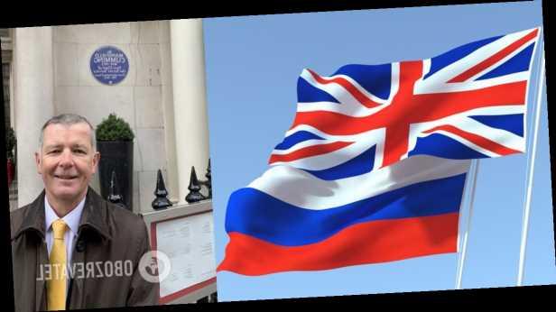 Безрассудная Россия пребывает в упадке, – новый глава британской разведки