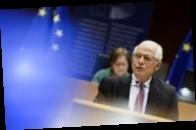 Боррель: ЕС не сможет остановить Северный поток-2