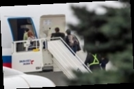Чехию покинули высланные российские дипломаты