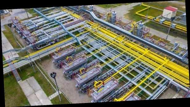 ДТЭК »Нафтогаз» благодаря новейшим технологиям добыл дополнительно 1,5 млрд куб. м газа