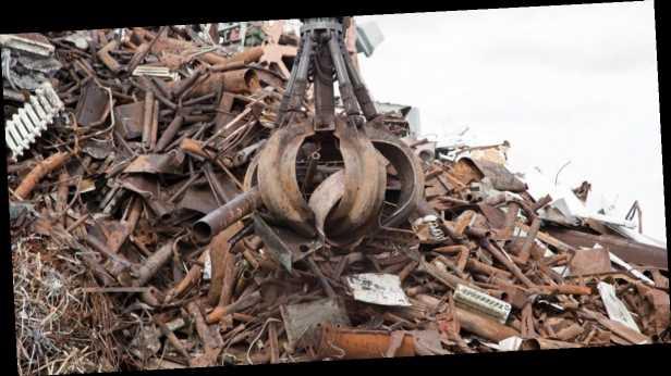 ЕБА призвала Раду поддержать законопроект о продлении пошлины на экспорт лома