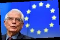 ЕС не готовит санкции против России — Боррель
