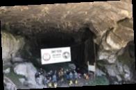 Эксперимент на выживание: 40 дней в пещере без связи и света