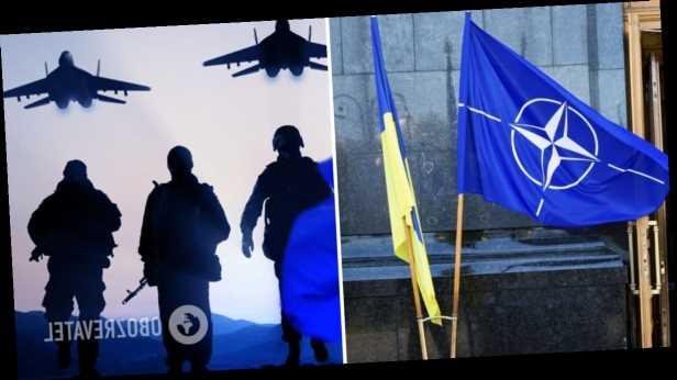 Глава МИД Латвии ответил, примут ли Украину в НАТО с оккупированными Крымом и Донбассом