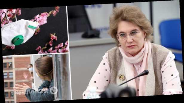 Голубовская назвала страны, которым удалось справиться с пандемией COVID-19