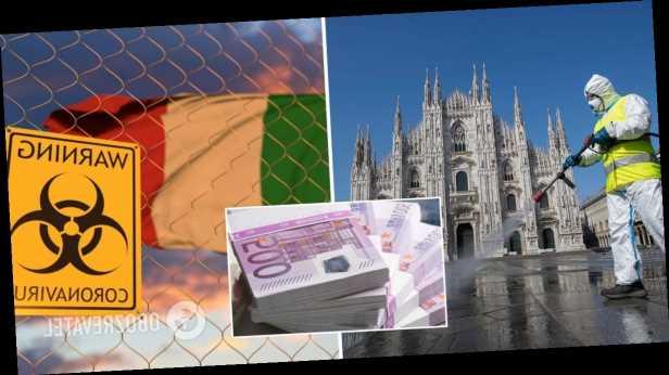 Италия потратит более 200 млрд евро на возрождение после COVID-19: представлен план
